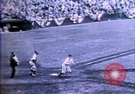 Image of Jack Dempsey; Babe Ruth; Charles Lindbergh; Herbert Hoover; Al Smith;  United States USA, 1927, second 22 stock footage video 65675032139