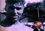 Image of Jack Dempsey; Babe Ruth; Charles Lindbergh; Herbert Hoover; Al Smith;  United States USA, 1927, second 24 stock footage video 65675032139