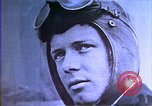 Image of Jack Dempsey; Babe Ruth; Charles Lindbergh; Herbert Hoover; Al Smith;  United States USA, 1927, second 28 stock footage video 65675032139