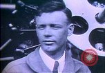 Image of Jack Dempsey; Babe Ruth; Charles Lindbergh; Herbert Hoover; Al Smith;  United States USA, 1927, second 33 stock footage video 65675032139