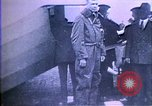 Image of Jack Dempsey; Babe Ruth; Charles Lindbergh; Herbert Hoover; Al Smith;  United States USA, 1927, second 34 stock footage video 65675032139