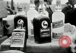 Image of rum running scandal Brooklyn New York City USA, 1930, second 56 stock footage video 65675032145