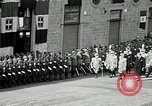 Image of honor to soldiers Rome Italy, 1930, second 13 stock footage video 65675032147