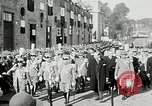 Image of honor to soldiers Rome Italy, 1930, second 18 stock footage video 65675032147