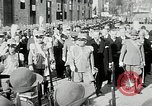 Image of honor to soldiers Rome Italy, 1930, second 26 stock footage video 65675032147