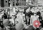 Image of honor to soldiers Rome Italy, 1930, second 28 stock footage video 65675032147