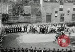 Image of honor to soldiers Rome Italy, 1930, second 31 stock footage video 65675032147