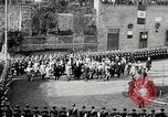 Image of honor to soldiers Rome Italy, 1930, second 35 stock footage video 65675032147