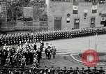 Image of honor to soldiers Rome Italy, 1930, second 46 stock footage video 65675032147