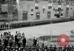 Image of honor to soldiers Rome Italy, 1930, second 50 stock footage video 65675032147