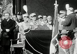 Image of honor to soldiers Rome Italy, 1930, second 59 stock footage video 65675032147