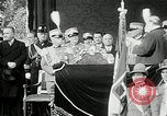 Image of honor to soldiers Rome Italy, 1930, second 60 stock footage video 65675032147