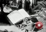 Image of largest Bible Los Angeles California USA, 1930, second 20 stock footage video 65675032148