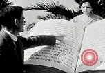 Image of largest Bible Los Angeles California USA, 1930, second 50 stock footage video 65675032148