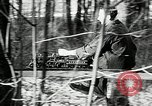 Image of railroad model South Lancaster Massachusetts USA, 1930, second 31 stock footage video 65675032150
