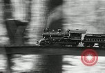 Image of railroad model South Lancaster Massachusetts USA, 1930, second 46 stock footage video 65675032150