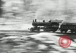 Image of railroad model South Lancaster Massachusetts USA, 1930, second 47 stock footage video 65675032150