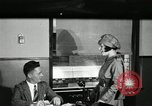 Image of women deliver telegrams New York United States USA, 1930, second 6 stock footage video 65675032159