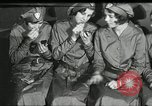 Image of women deliver telegrams New York United States USA, 1930, second 20 stock footage video 65675032159