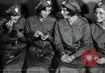 Image of women deliver telegrams New York United States USA, 1930, second 24 stock footage video 65675032159