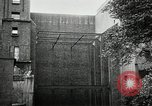Image of Leinster Gardens facade houses London England United Kingdom, 1930, second 7 stock footage video 65675032160