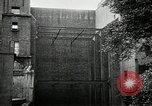 Image of Leinster Gardens facade houses London England United Kingdom, 1930, second 8 stock footage video 65675032160