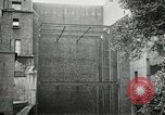 Image of Leinster Gardens facade houses London England United Kingdom, 1930, second 9 stock footage video 65675032160