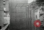 Image of Leinster Gardens facade houses London England United Kingdom, 1930, second 11 stock footage video 65675032160