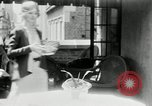 Image of blond girl New York United States USA, 1930, second 40 stock footage video 65675032161