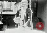 Image of blond girl New York United States USA, 1930, second 44 stock footage video 65675032161