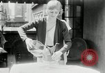 Image of blond girl New York United States USA, 1930, second 46 stock footage video 65675032161