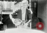 Image of blond girl New York United States USA, 1930, second 48 stock footage video 65675032161
