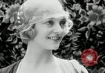 Image of blond girl New York United States USA, 1930, second 57 stock footage video 65675032161
