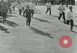 Image of saloon waiters Rome Italy, 1930, second 18 stock footage video 65675032163
