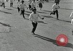 Image of saloon waiters Rome Italy, 1930, second 23 stock footage video 65675032163