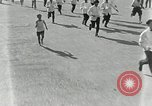 Image of saloon waiters Rome Italy, 1930, second 25 stock footage video 65675032163