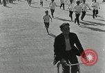 Image of saloon waiters Rome Italy, 1930, second 27 stock footage video 65675032163