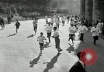 Image of saloon waiters Rome Italy, 1930, second 35 stock footage video 65675032163