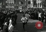 Image of saloon waiters Rome Italy, 1930, second 45 stock footage video 65675032163