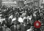 Image of saloon waiters Rome Italy, 1930, second 54 stock footage video 65675032163