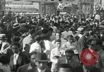 Image of saloon waiters Rome Italy, 1930, second 55 stock footage video 65675032163
