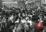 Image of saloon waiters Rome Italy, 1930, second 57 stock footage video 65675032163