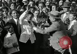 Image of saloon waiters Rome Italy, 1930, second 60 stock footage video 65675032163
