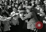 Image of saloon waiters Rome Italy, 1930, second 61 stock footage video 65675032163