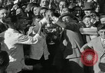 Image of saloon waiters Rome Italy, 1930, second 62 stock footage video 65675032163
