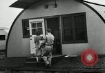 Image of military housing United States USA, 1950, second 9 stock footage video 65675032170