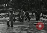 Image of General Douglas MacArthur Leyte Philippines, 1944, second 2 stock footage video 65675032173