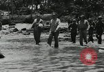 Image of General Douglas MacArthur Leyte Philippines, 1944, second 5 stock footage video 65675032173
