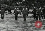 Image of General Douglas MacArthur Leyte Philippines, 1944, second 6 stock footage video 65675032173