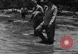 Image of General Douglas MacArthur Leyte Philippines, 1944, second 9 stock footage video 65675032173